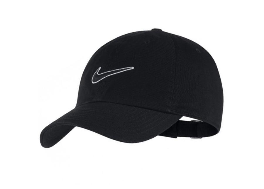Image of Nike Aikuisten lippalakki Nike U NK H86 Cap Essential 943091-010