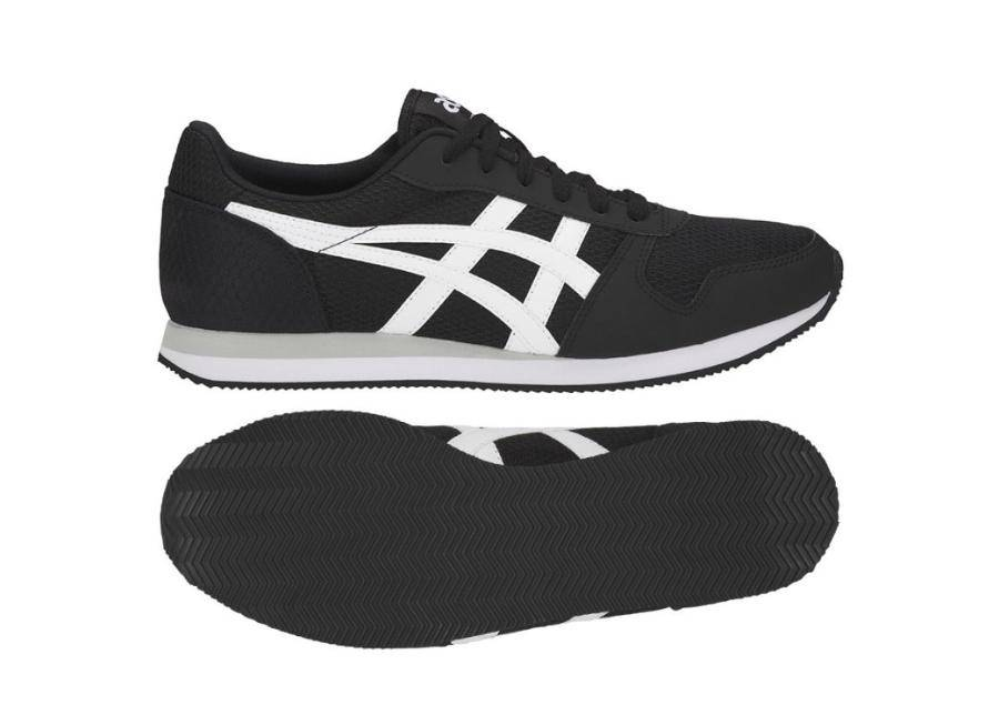 Image of Asics Miesten vapaa-ajan kengät Asics Curreo II M HN7A0-9001