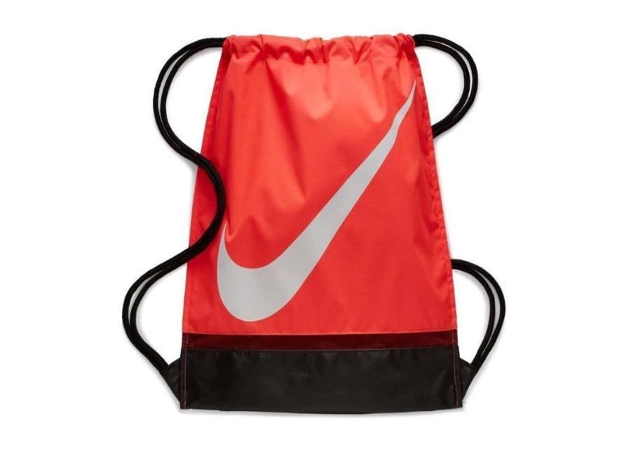 Image of Nike Kenkäpussi Nike Brasilia Gymsack BA5424-610