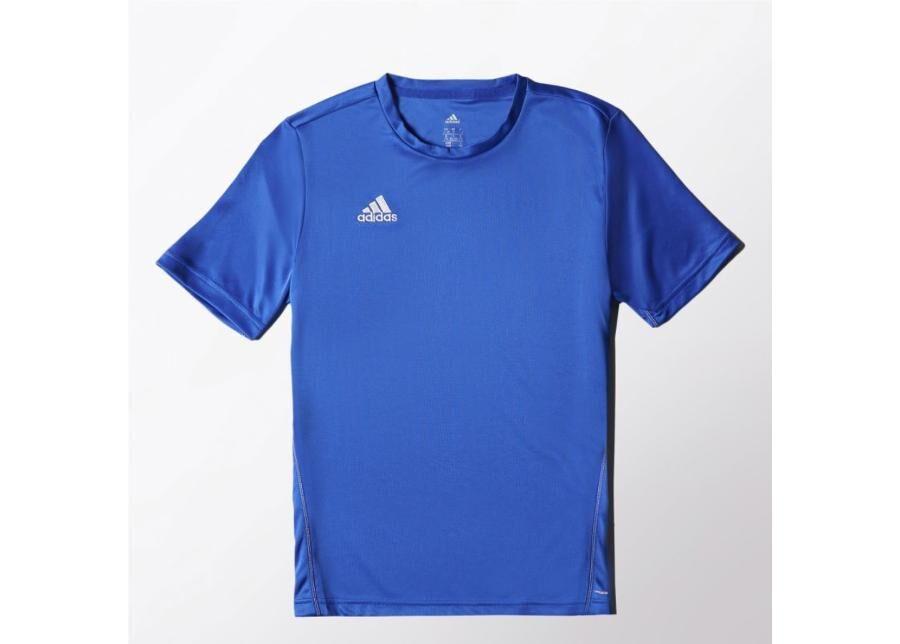 Image of Adidas Lasten jalkapallopaita Adidas Core Training Tee Jr S22400