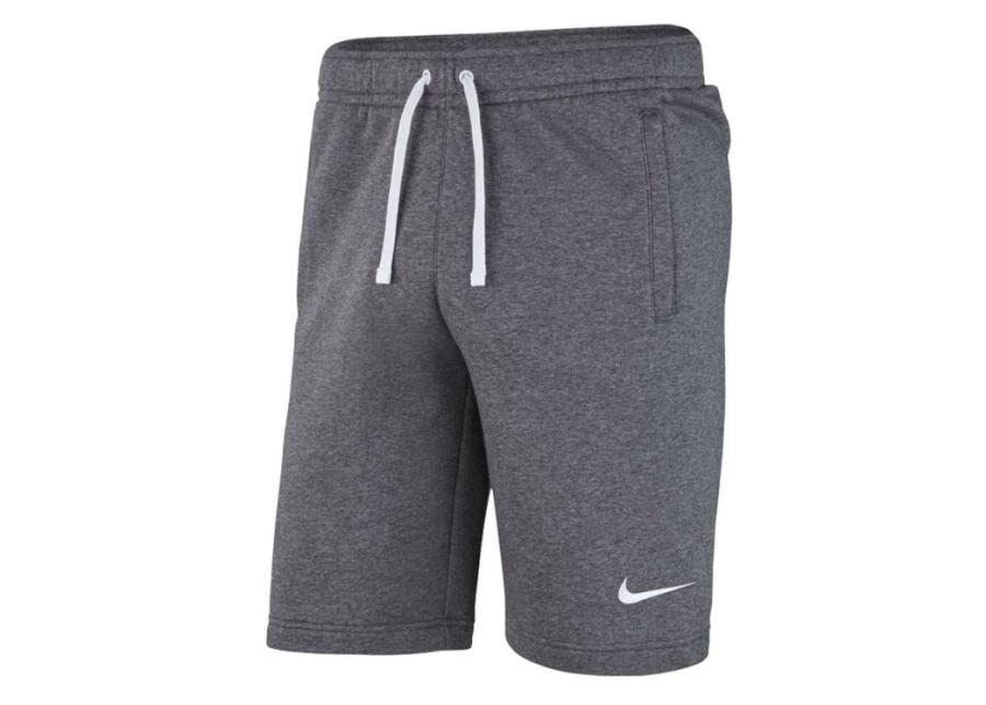 Nike Lasten shortsit Nike FLC Team Club JR 19 AQ3142-071