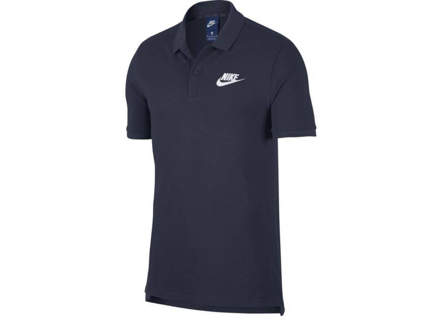Image of Miesten poolopaita Nike NSW Polo PQ Matchup M 909746-451