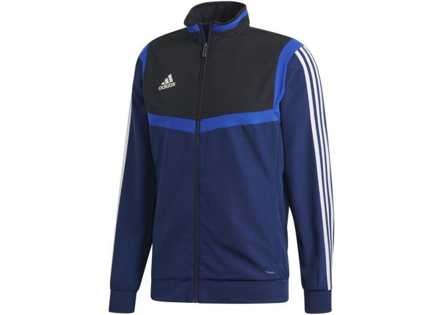 Image of Adidas Miesten verryttelytakki Adidas Tiro 19 PRE JKT M DT5267