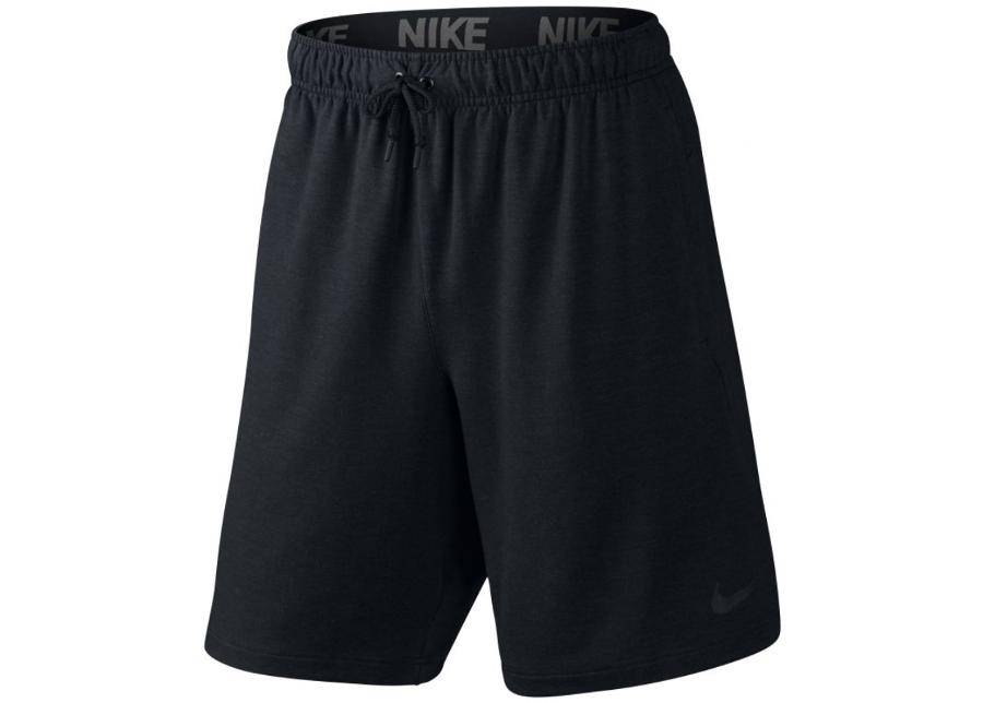 Image of Nike Miesten urheilushortsit Nike Dry Training Fleece 8 M 817417-010