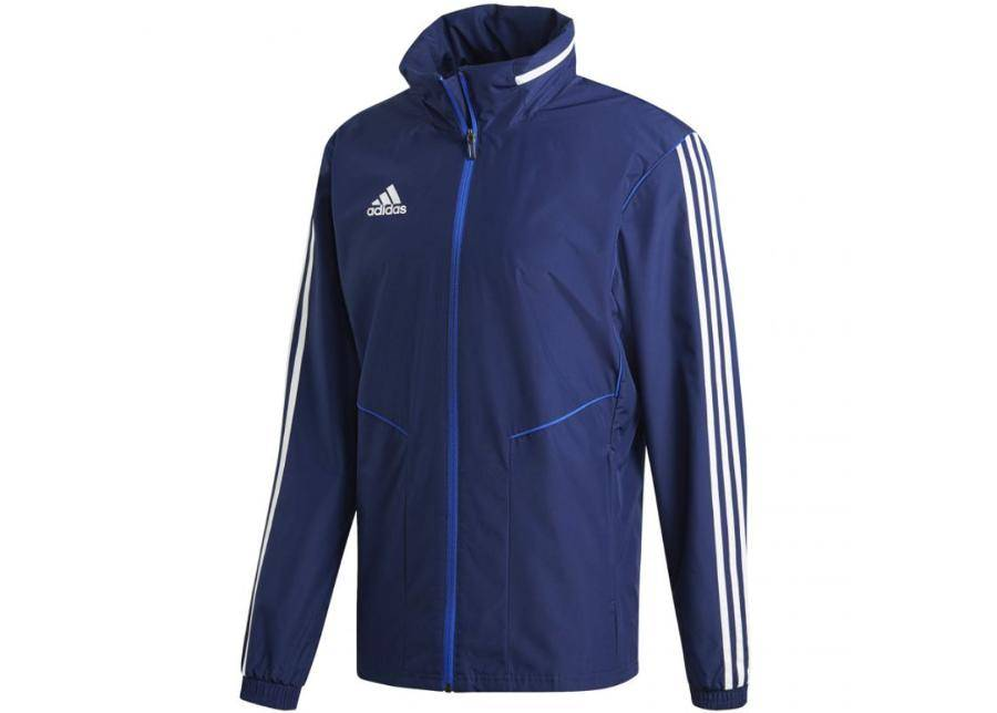 Image of Adidas Miesten kuoritakki Adidas Tiro 19 All Weather Jacket M DT5417