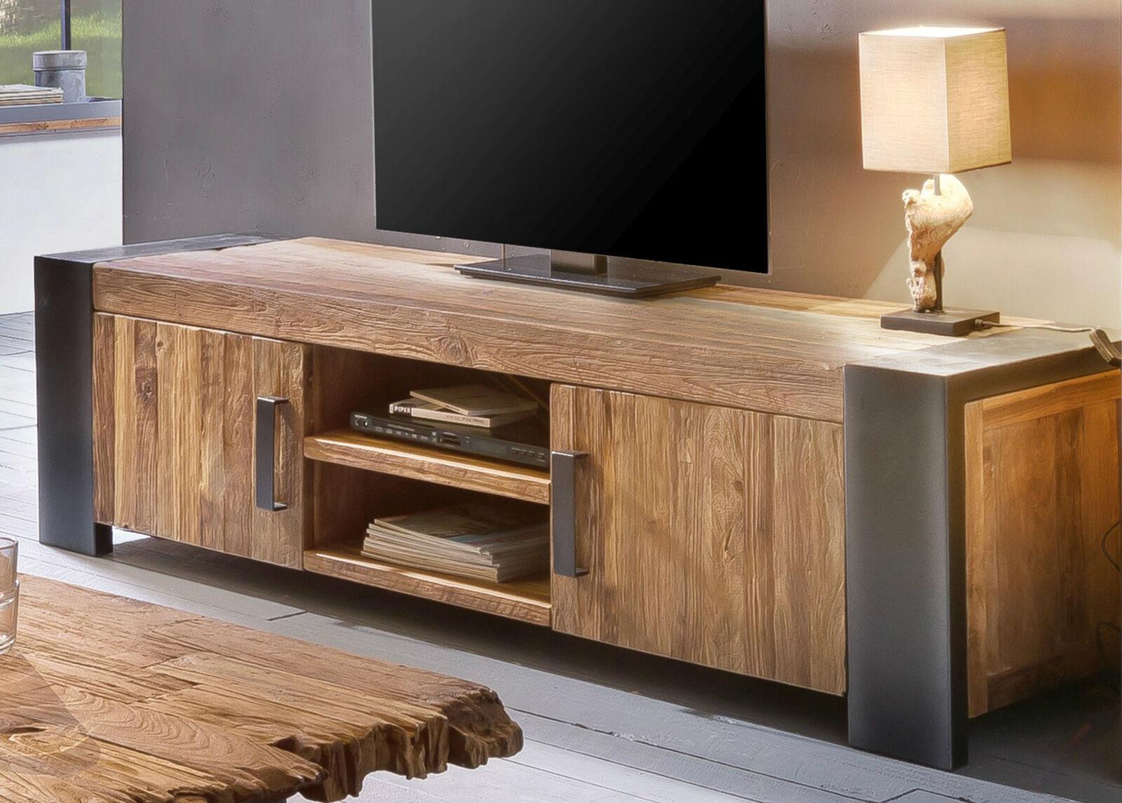SIT Möbel TV-taso Croco