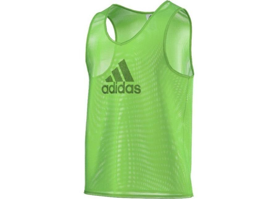 Image of Adidas Miesten hihaton t-paita Adidas BIB 14 F82135