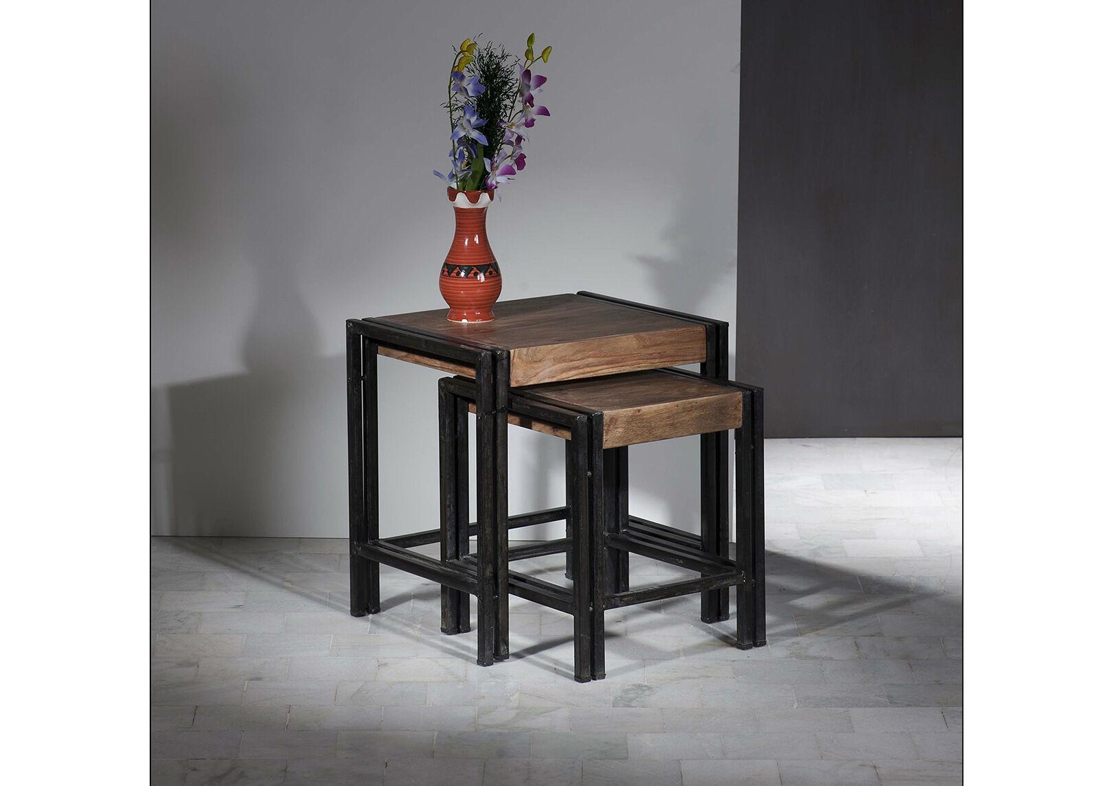 SIT Möbel Sohvapöydät Panama, 2 kpl