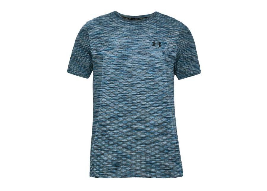 Under Armour Miesten treenipaita Under Armour Vanish Seamless T-shirt M 1328689-452