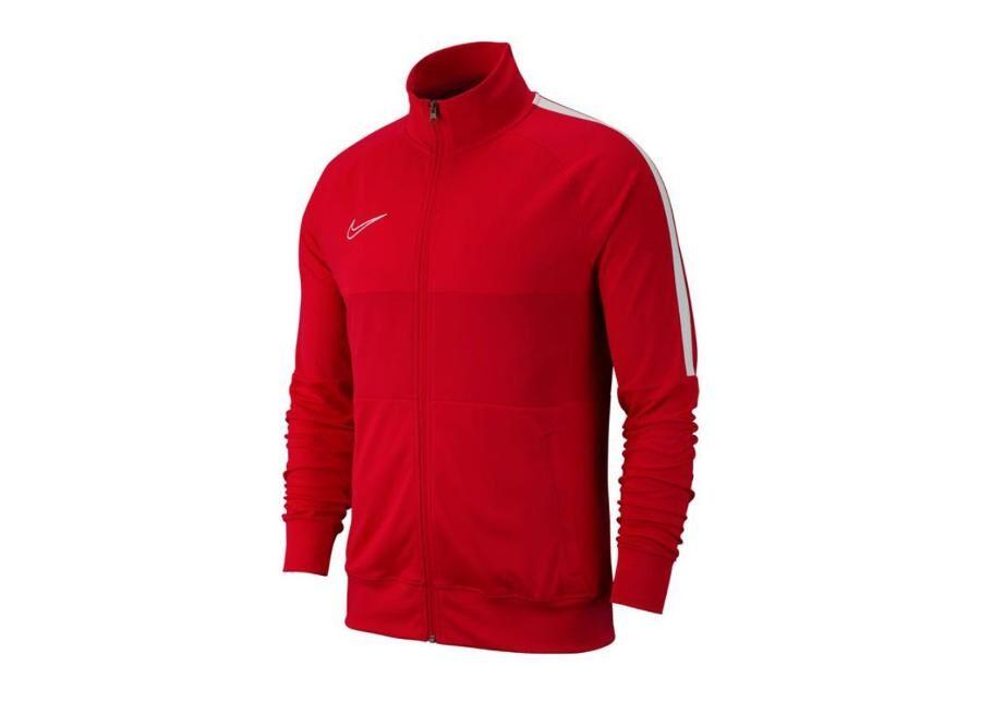 Image of Nike Lasten verryttelytakki Nike Academy 19 Track Junior AJ9289-657