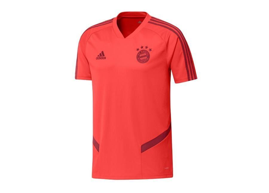 Adidas Miesten jalkapallopaita Adidas Bayern Monachium Training M DX9154