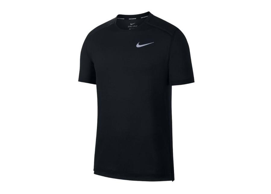 Image of Nike Miesten treenipaita Nike Dry Cool Miler Top M AJ7574-010