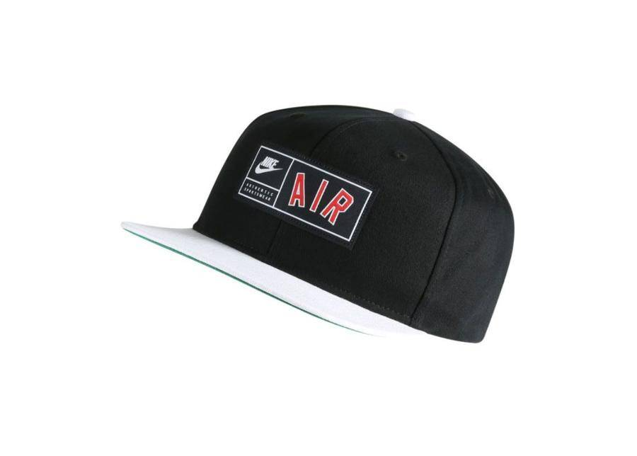 Image of Lippalakki Nike NSW Pro Cap Air U AV6721-010