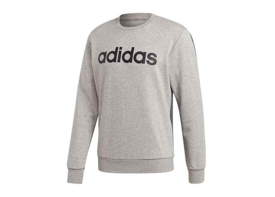Image of Adidas Miesten verryttelypaita Adidas Essentials CB Crew FT M DQ3094