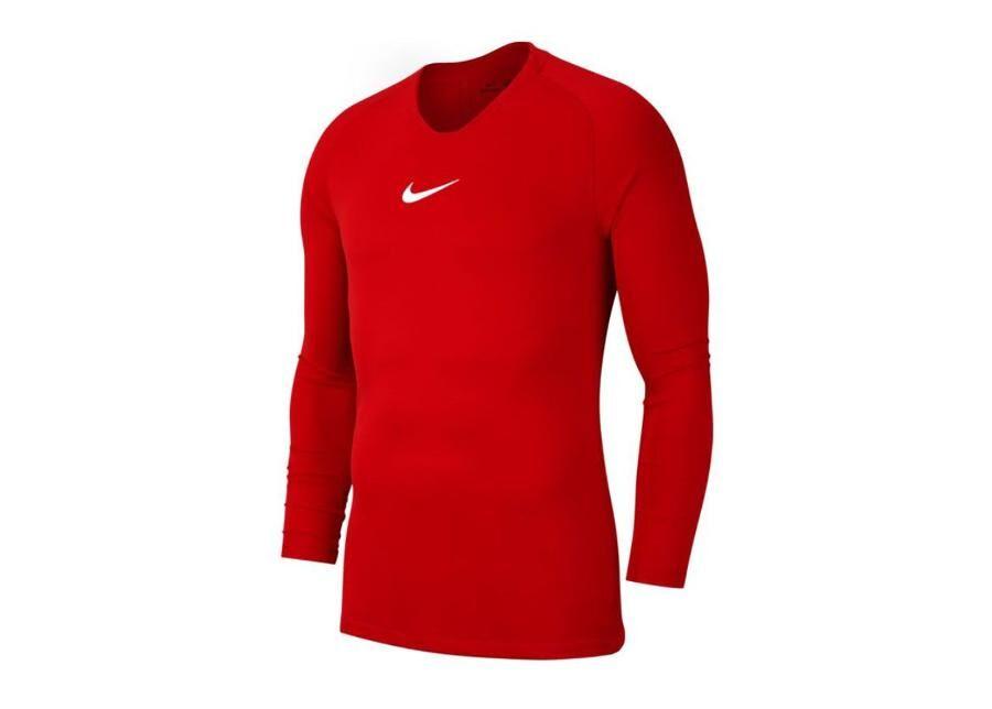 Image of Nike Lasten kompressiopaita Nike Dry Park JR AV2611-657