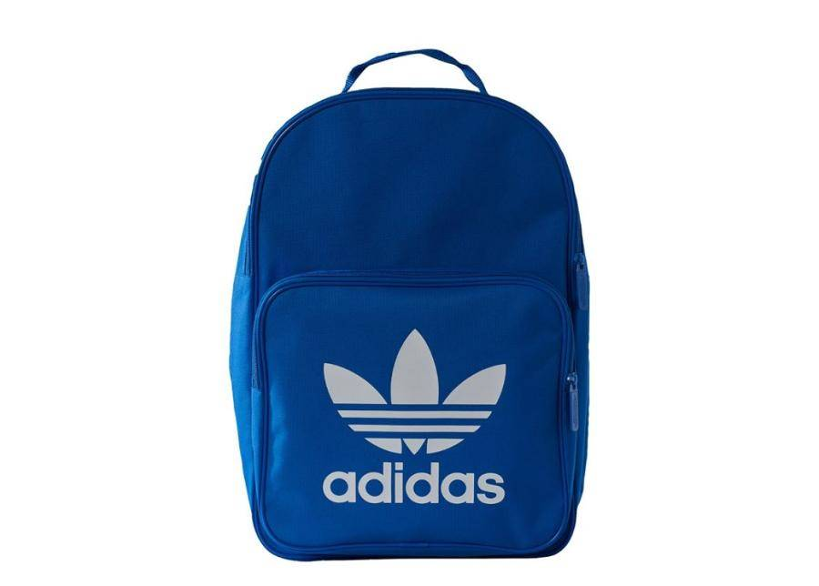 Image of Selkäreppu Adidas Originals Backpack Classic Trefoil BK6722