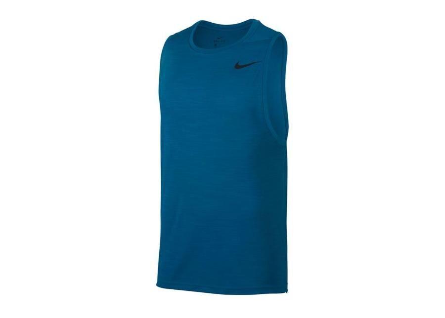 Nike Miesten hihaton t-paita Nike Superset M AQ0463-301