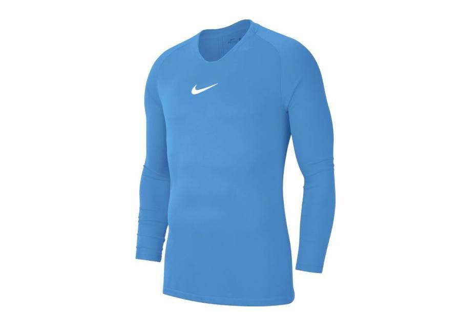 Image of Nike Miesten treenipaita Nike Dry Park First Layer M AV2609-412