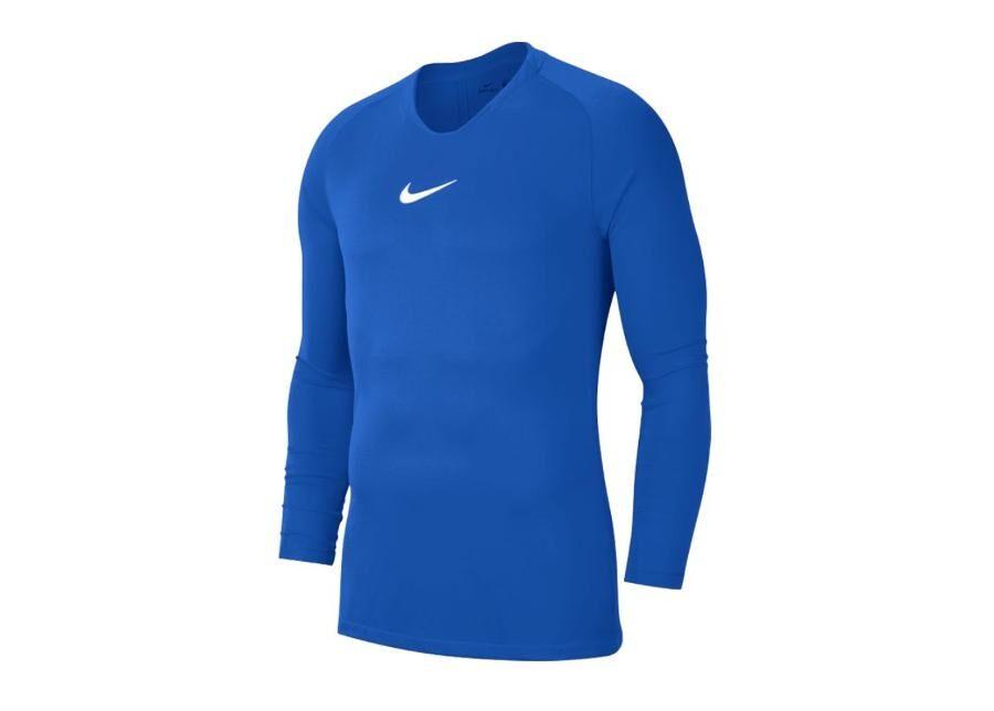 Image of Nike Miesten treenipaita Nike Dry Park First Layer M AV2609-463