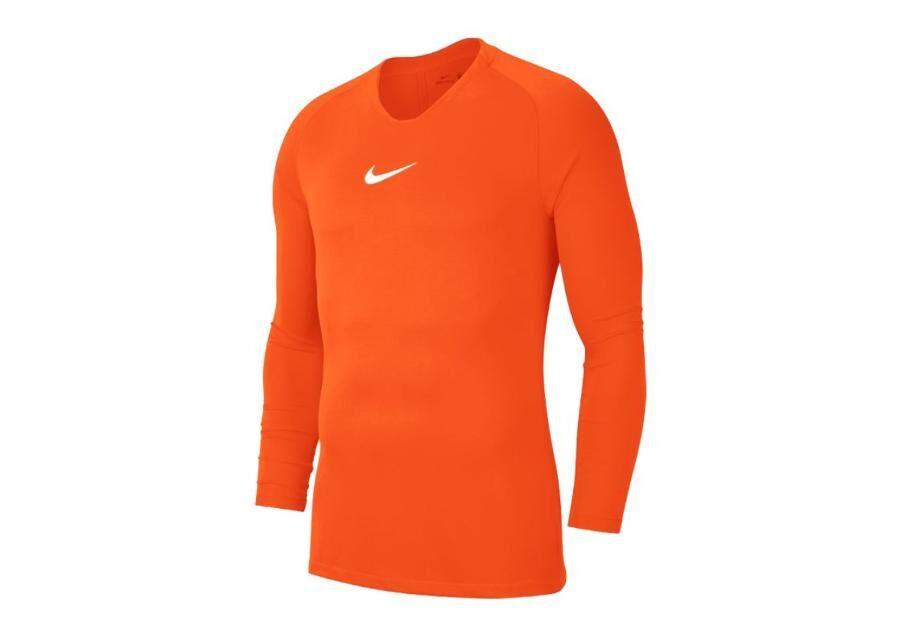 Image of Nike Miesten treenipaita Nike Dry Park First Layer M AV2609-819