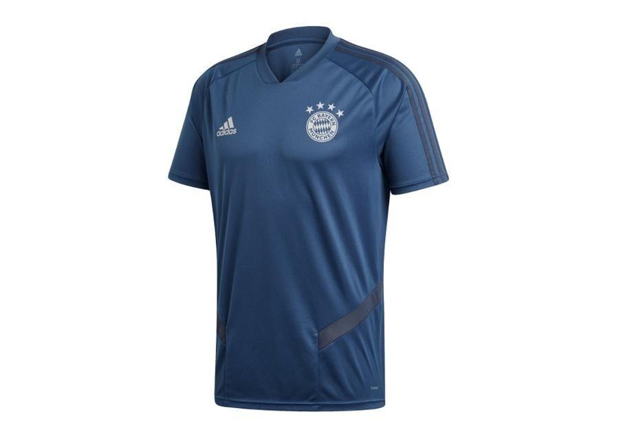 Adidas Miesten jalkapallopaita Adidas Bayern Monachium Training M DX9155