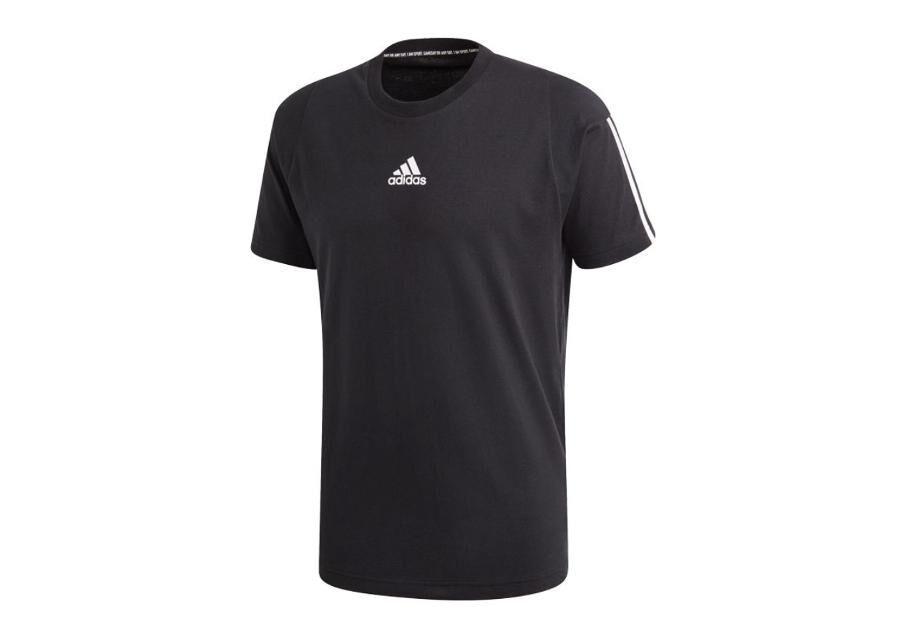 Image of Adidas Miesten t-paita Adidas MH 3S Tee M DT9955
