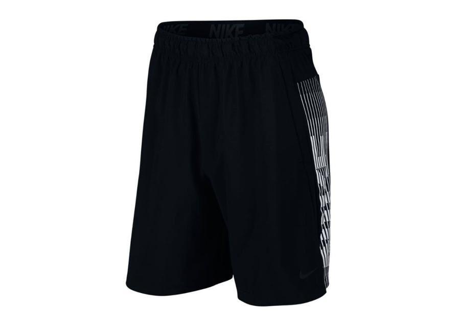 Nike Miesten shortsit Nike Dry Short 4.0 LV M AQ0451-010