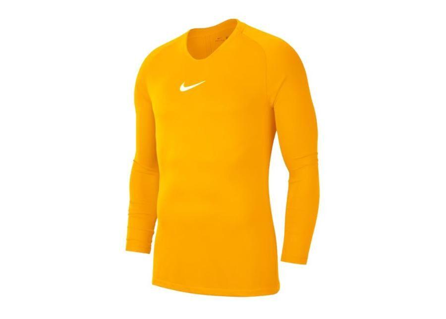 Image of Nike Miesten treenipaita Nike Dry Park First Layer M AV2609-739