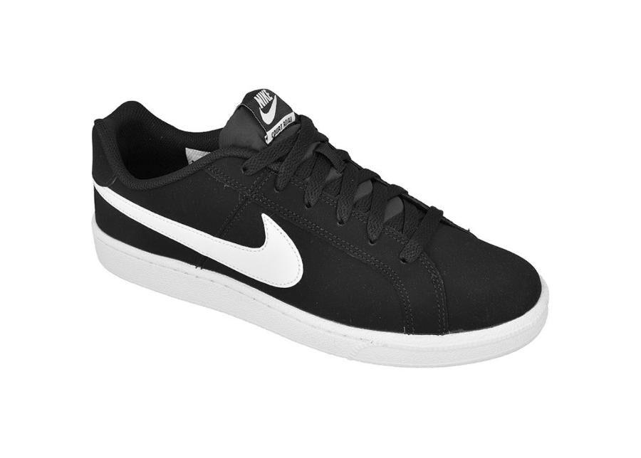 Image of Miesten vapaa-ajan kengät Nike Sportswear Primo Court Royale Nubuck M 819801-011