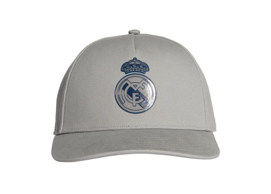 Image of Adidas Aikuisten lippalakki Adidas Real MadridS16 Cap CW DY7724