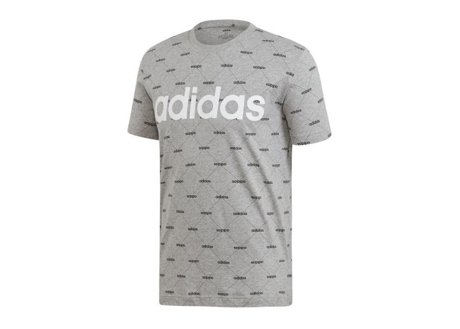 Image of Adidas Miesten t-paita Adidas Core Fav Tee M EI6280