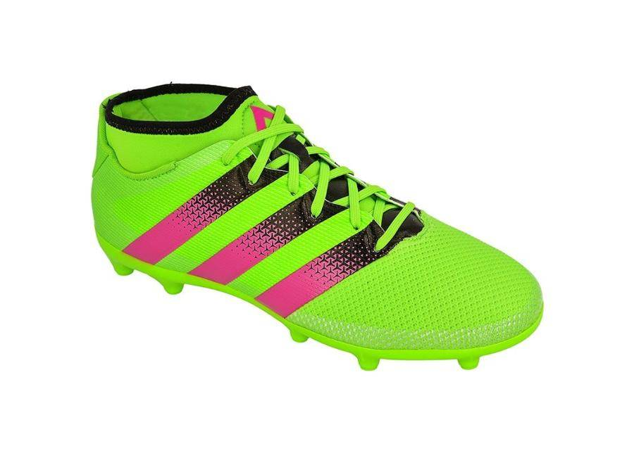 Adidas Miesten jalkapallokengät Adidas ACE 16.3 Primemesh FG/AG M AQ2555