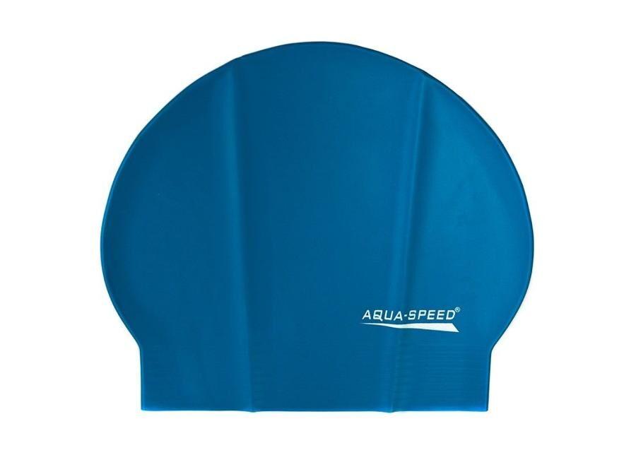 Aqua-Speed Aikuisten uimalakki Aqua-Speed Soft Latex 2