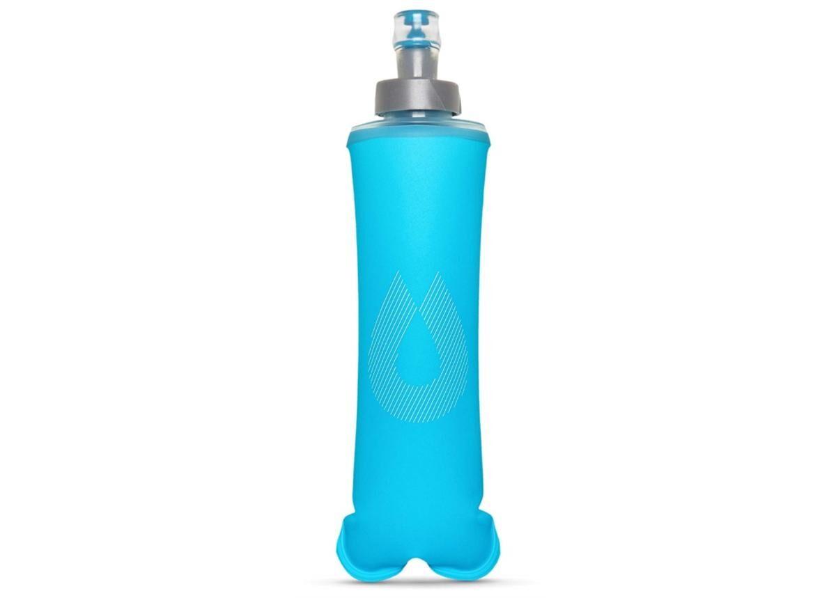 Kokoontaittuva vesipullo HydraPack Softflask 250