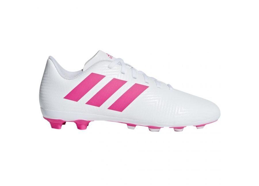 Image of Adidas Lasten jalkapallokengät Adidas Nemeziz 18.4 FxG JR CM8511
