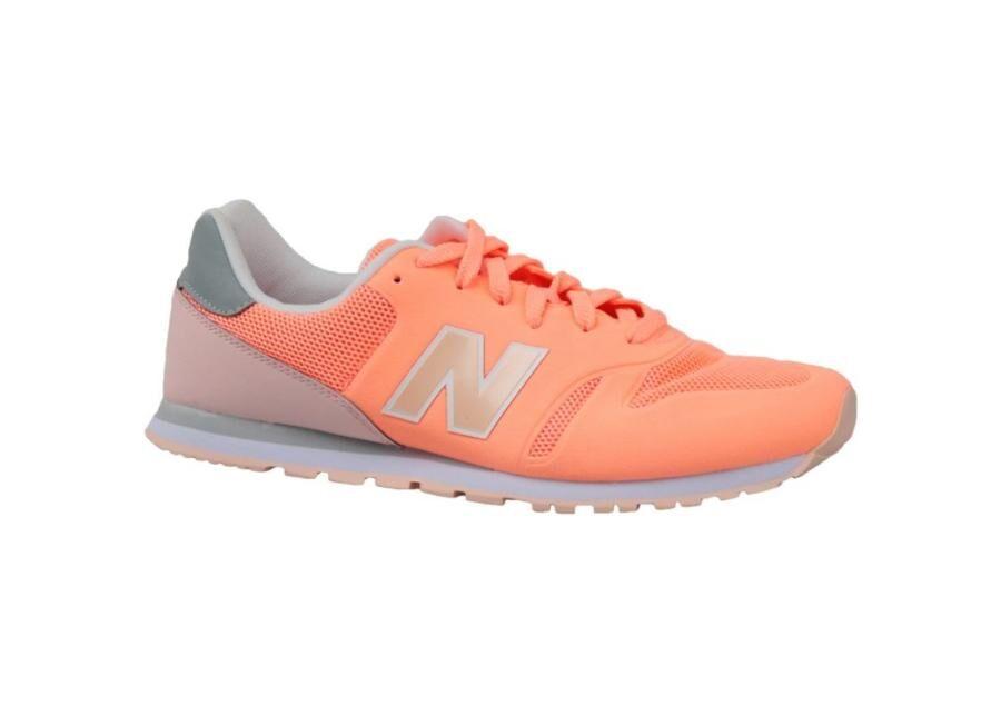 Image of Naisten vapaa-ajan kengät New Balance W KD373CRY