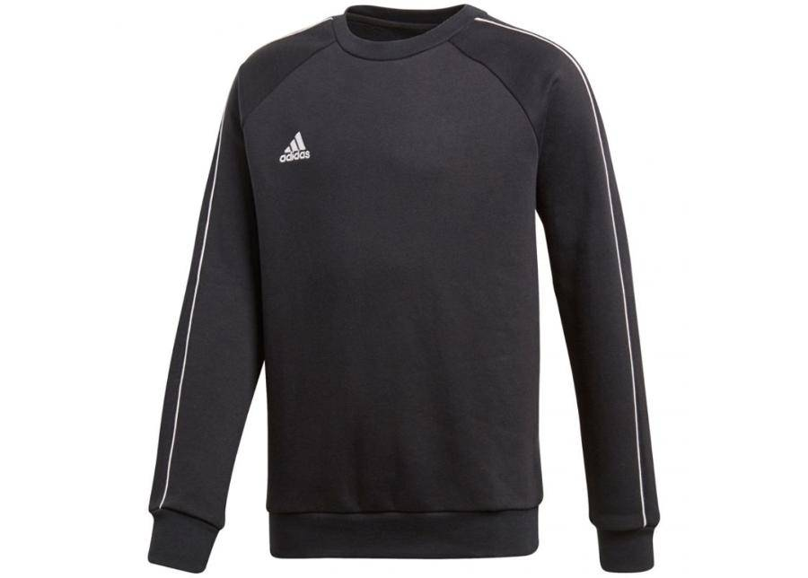 Image of Adidas Lasten verryttelypaita Adidas Core 18 Sweat Top JR CE9062
