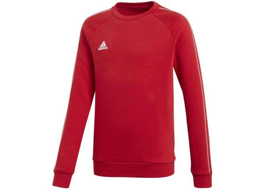 Image of Adidas Lasten verryttelypaita Adidas Core 18 SW Top JR CV3970