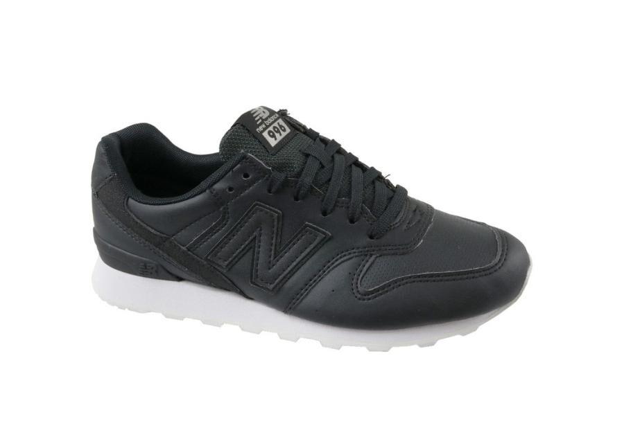 Image of Naisten vapaa-ajan kengät New Balance W WR996SRB