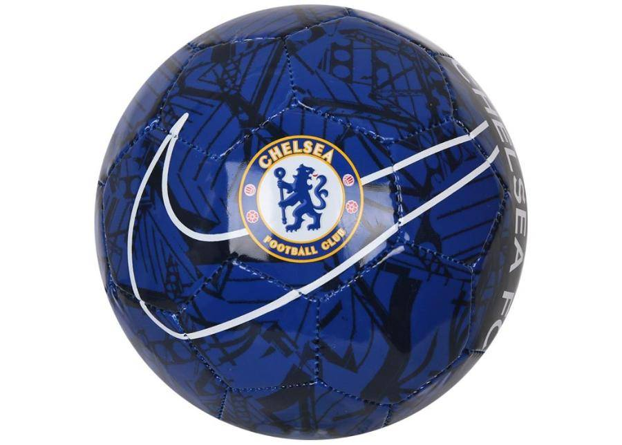 Image of Nike Jalkapallo Nike Chelsea FC Skills Mini SC3616-495