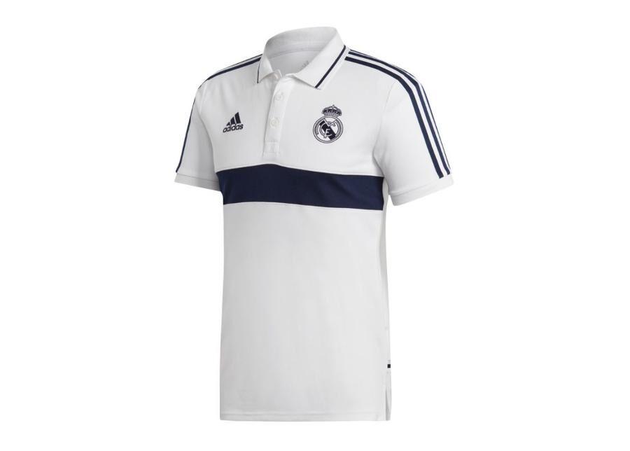 Image of Adidas Miesten poolopaita Adidas Real Madrid M DX8707