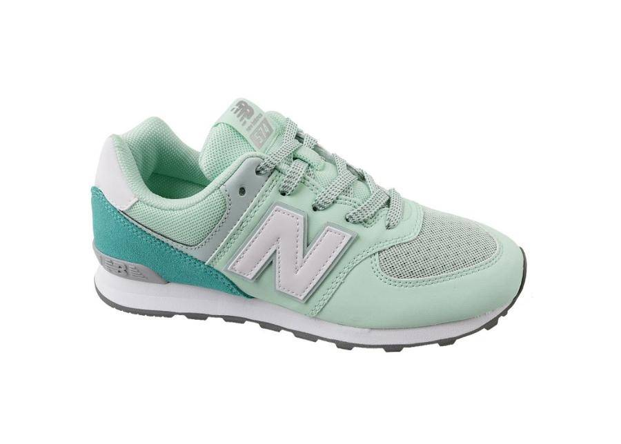 Image of Naisten vapaa-ajan kengät New Balance W GC574D5
