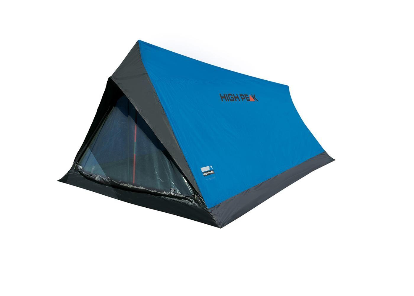 High Peak Teltta Minilite Sininen-Harmaa