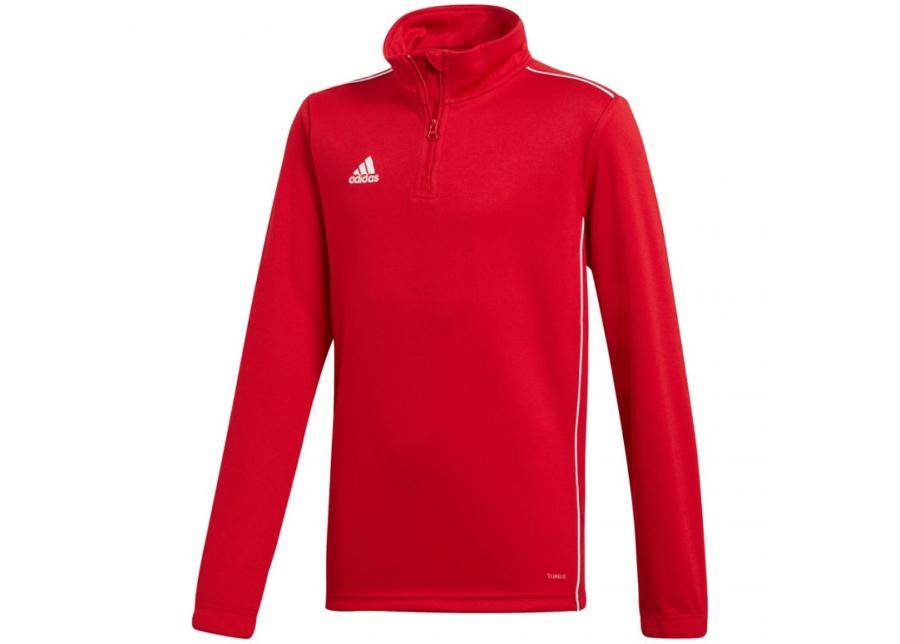 Image of Adidas Lasten verryttelytakki Adidas Core 18 TRAINING TOP JR CV4141
