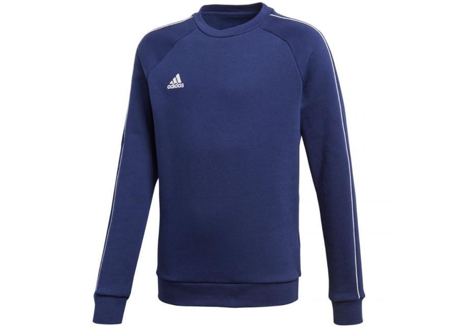 Image of Adidas Lasten collegepaita Adidas Core 18 Sweat Top JR CV3968