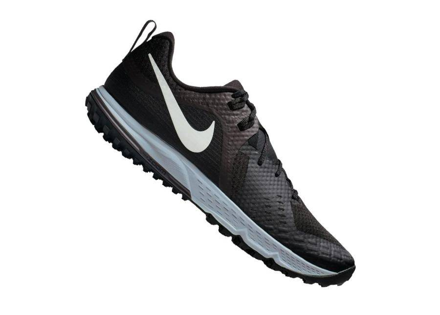 Nike Miesten juoksukengät Nike Air Zoom Wildhorse 5 M AQ2222-001