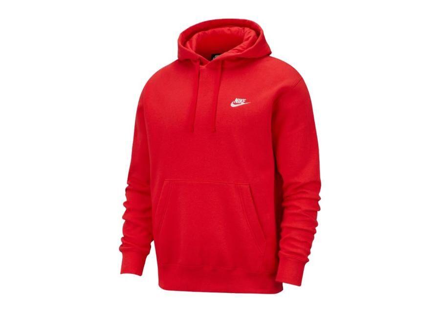 Image of Miesten huppari Nike NSW Club Fleece M BV2654-657