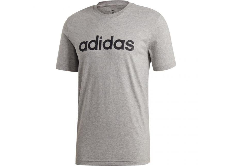 Image of Adidas Miesten t-paita Adidas M Graphic Linear Tee 3 M EI4580