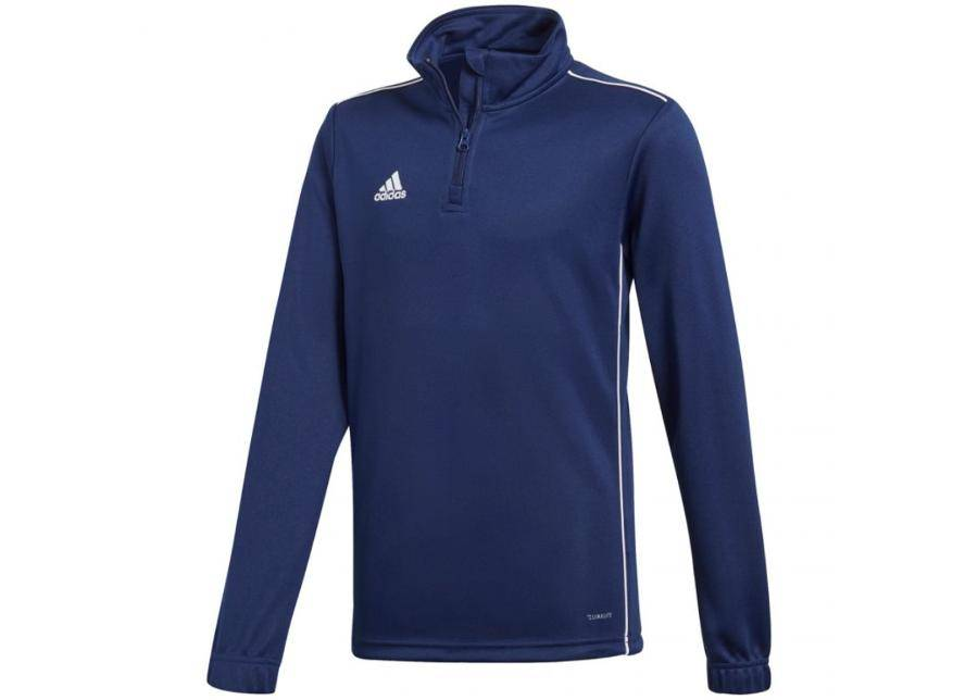 Image of Adidas Lasten verryttelytakki Adidas Core 18 Training Top JR CV4139