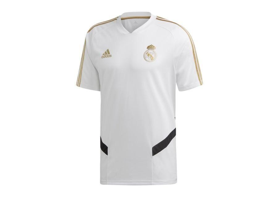 Image of Adidas Miesten jalkapallopaita Adidas Real Madrid Training Jersey M DX7849